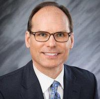 Mark A. Smolik, DHL