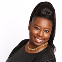 Sheila Harris, MA - Communication Media Strategist, Time Inc., Essense Magazine